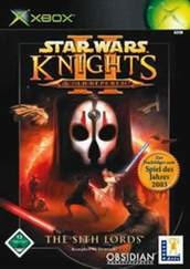 KotoR2-The Sith Lords